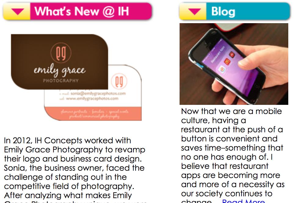 September 2016 Branding Graphic Design Website Design Mobile
